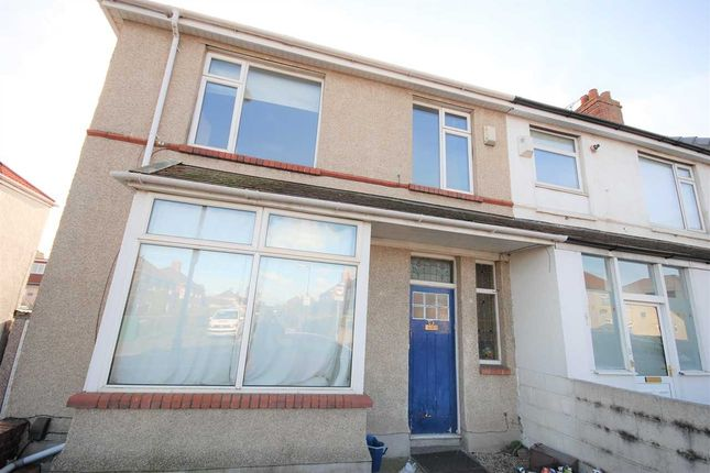 Main Picture of Toronto Road, Horfield, Bristol BS7