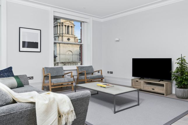 Thumbnail Flat to rent in Museum Street, London