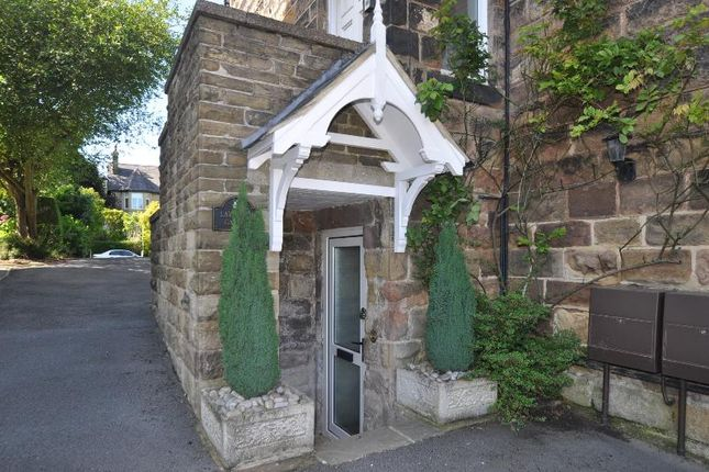 Thumbnail Flat to rent in Lavender Garden, 11 Rutland Road, Harrogate, North Yorkshire