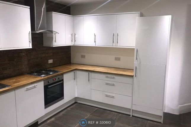 Thumbnail End terrace house to rent in Leahurst Road, London