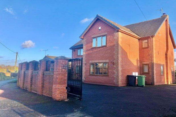 Thumbnail Property to rent in Rock Lane, Widnes