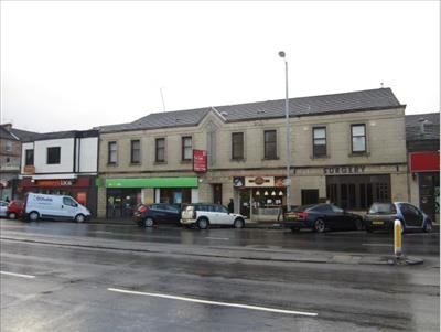 Thumbnail Retail premises for sale in 148-158 Battlefield Road, Glasgow, City Of Glasgow