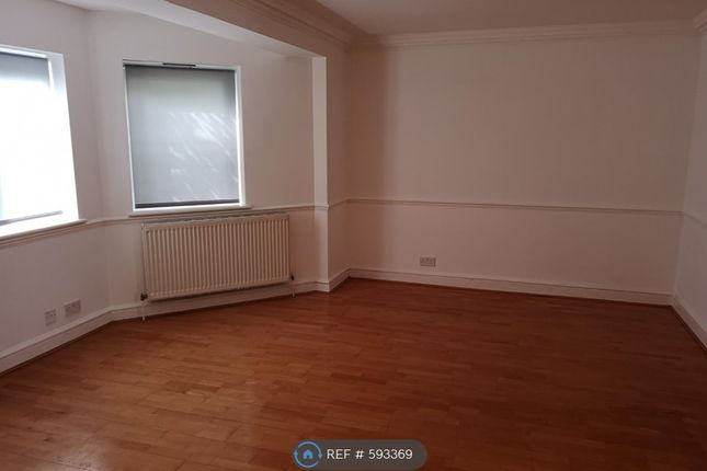 Thumbnail Flat to rent in Melrose Gardens, London