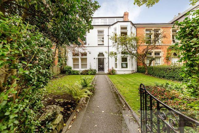 Thumbnail 1 bed flat for sale in Osborne Avenue, Jesmond, Newcastle Upon Tyne