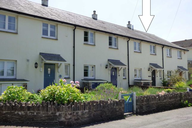 Thumbnail Terraced house for sale in Churston Road, Churston Ferrers, Brixham