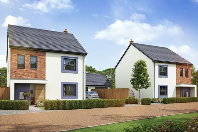 4 bed detached house for sale in Proctors Square, Wigton CA7