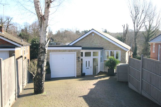 Thumbnail Detached house for sale in Heathbrow Road, Welwyn, Hertfordshire