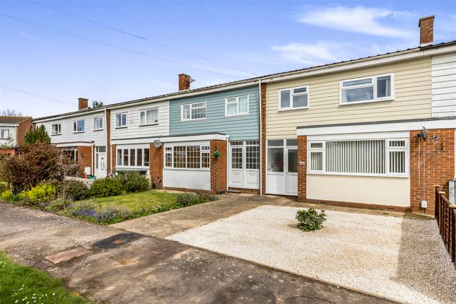 Thumbnail Terraced house for sale in Lancaster Close, Lee-On-The-Solent