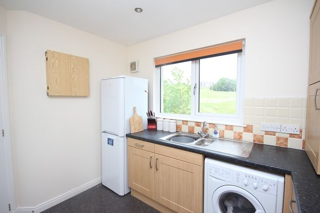 Kitchen of 49 Wester Inshes Court, Inshes, Inverness IV2