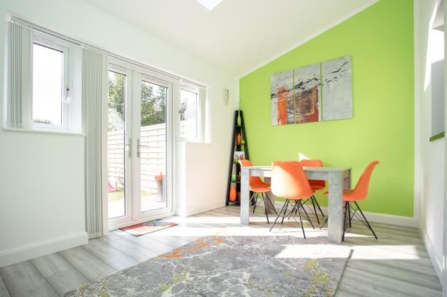 Dining Room of Willow Grove, Fishponds, Bristol BS16