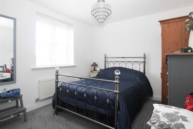 Bedroom of Dukesfield, Shiremoor, Newcastle Upon Tyne NE27