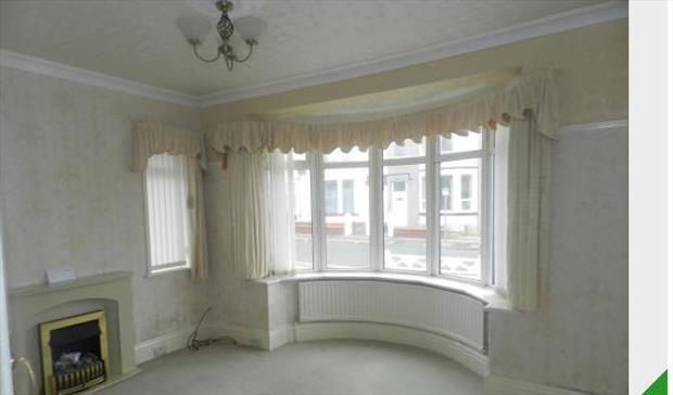 Lounge of Coronation Road, Thornton Cleveleys FY5