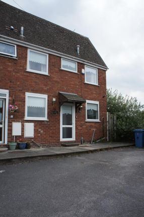 Thumbnail End terrace house to rent in Quarry Street, Woolton, Liverpool