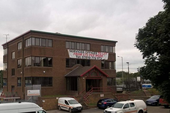Thumbnail Office to let in Offices At Ryton Road/Worksop Road, Sheffield