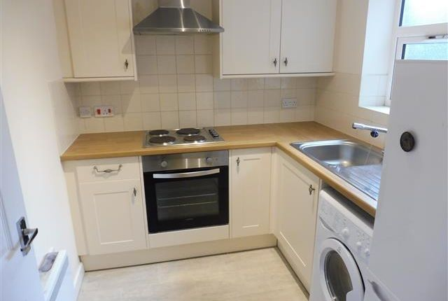 Thumbnail Flat to rent in Park Lane, Kidderminster