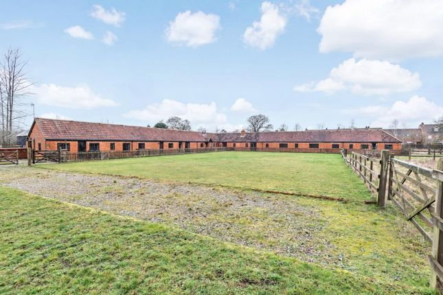 Thumbnail Detached house for sale in Hollybush Lane, Burghfield Common
