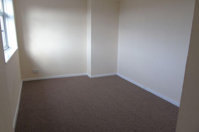 Front Bedroom of Weardale Crescent, Tow Law, Bishop Auckland DL13