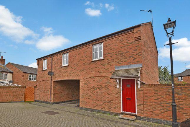 Thumbnail Flat to rent in Shereway, Aylesbury
