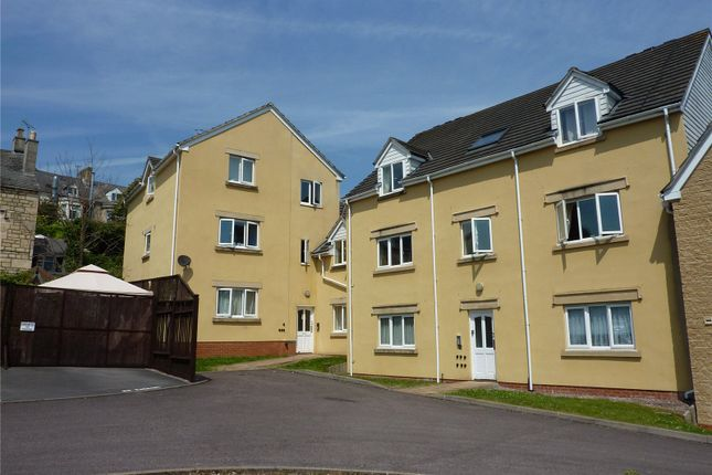 Thumbnail Flat to rent in Hilly Orchard, Stroud, Gloucestershire