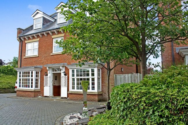 Thumbnail Detached house for sale in Kingswood Park, Birkdale, Southport