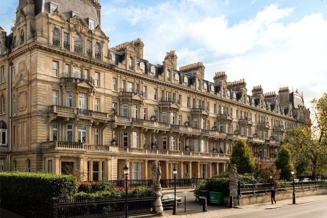 Thumbnail Flat to rent in Cambridge Gate, London