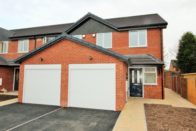 Thumbnail End terrace house to rent in Clothier Street, Willenhall