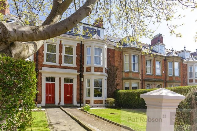 1 bed flat for sale in St. Georges Terrace, Jesmond, Newcastle Upon Tyne NE2