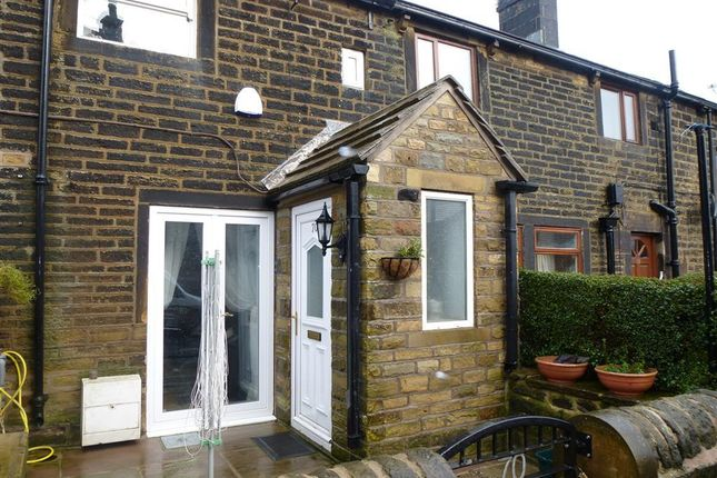 Thumbnail Terraced house for sale in Paris, Scholes, Holmfirth