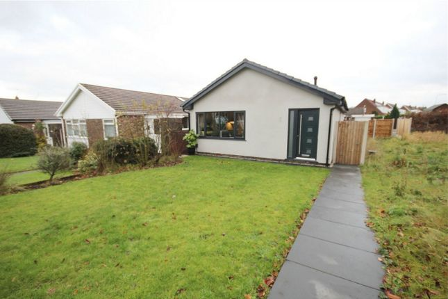 Thumbnail Detached bungalow to rent in Dalston Grove, Winstanley, Wigan