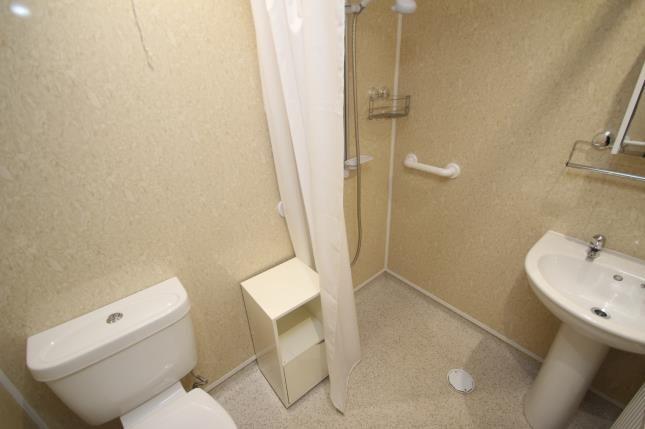 Shower Room of Mcgregor Road, Seafar, Cumbernauld, North Lanarkshire G67