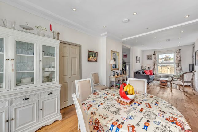 Netherwood Road, Brook Green, London W14