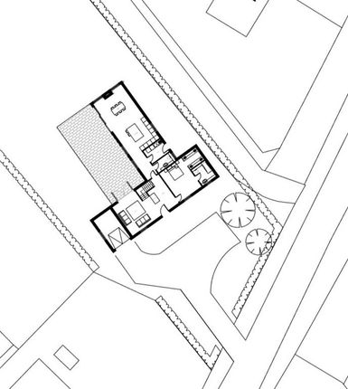 Proposed Plan of Town Street, South Somercotes, Louth LN11