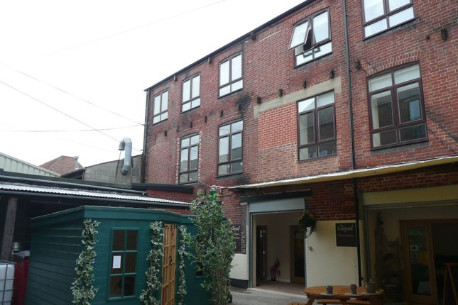 Thumbnail Studio to rent in The Courtyard, Main Cross Road, Great Yarmouth