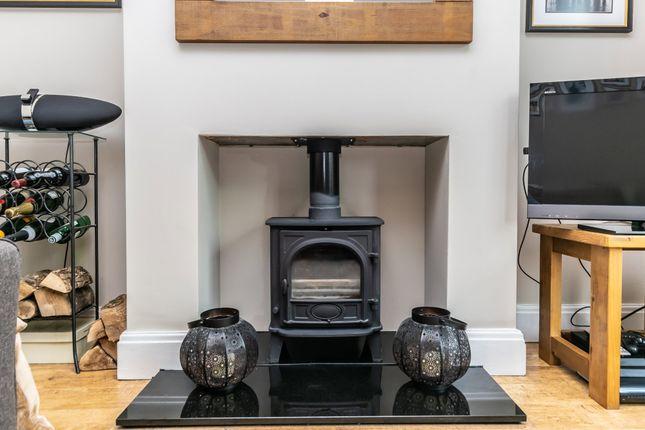 Fireplace of Norcott Avenue, Stockton Heath, Warrington WA4