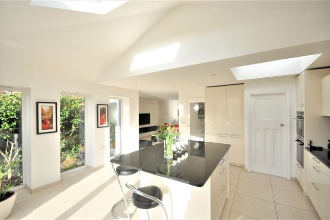 Thumbnail Semi-detached house to rent in Upper Westby Street, Lytham, Lytham St Annes, Lancashire