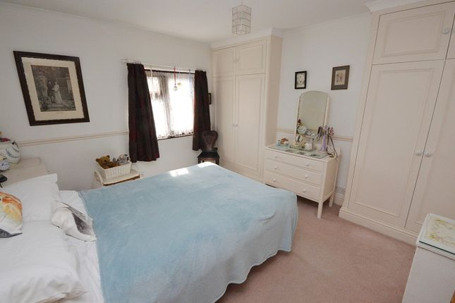 Bedroom 1 of Clayton Road, Chessington, Surrey. KT9