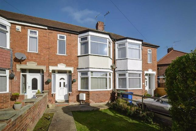 Terraced house to rent in Loyd Street, Anlaby