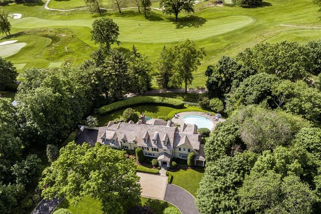 Thumbnail Property for sale in 415 Polly Park Road Rye, Rye, New York, 10580, United States Of America