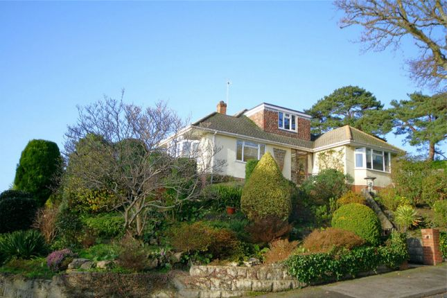 Thumbnail Detached house for sale in Alton Road, Lower Parkstone, Poole, Dorset
