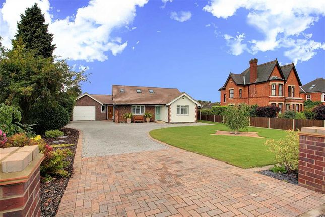 Thumbnail Bungalow for sale in Doddington Road, Lincoln