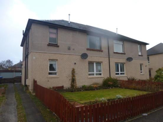 Thumbnail Flat to rent in Watling Drive, Falkirk, Stirlingshire