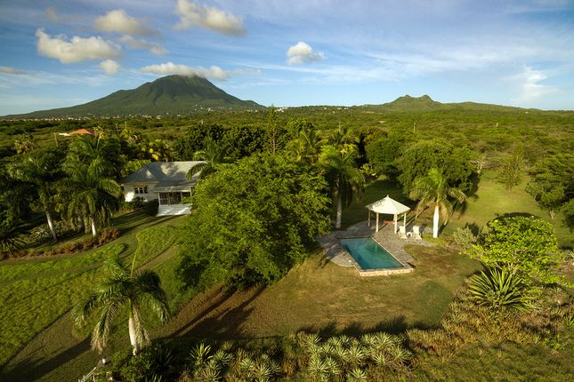 Villa for sale in Fig Tree, Nevis, West Indies, St. Kitts And Nevis