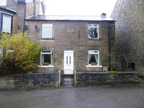 Thumbnail Flat for sale in London Road, Buxton, Derbyshire