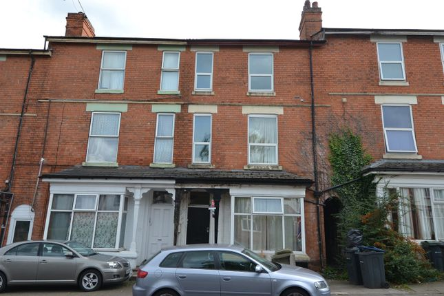Thumbnail Terraced house for sale in College Road, Moseley, Birmingham