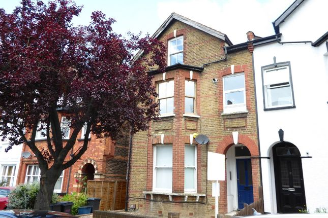 Thumbnail Flat to rent in Mulgrave Road, East Croydon