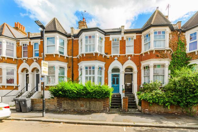 Thumbnail Property to rent in Beresford Road, Harringay, London