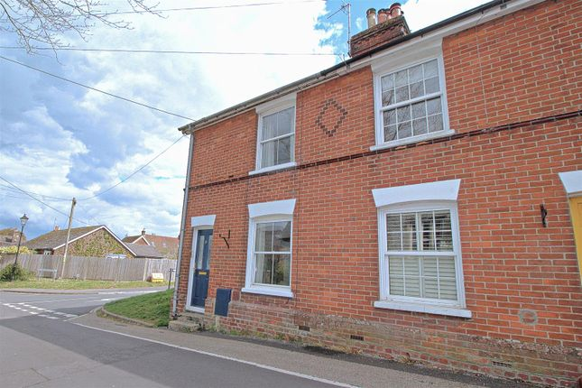Thumbnail Property for sale in Red Lion Lane, Overton, Basingstoke