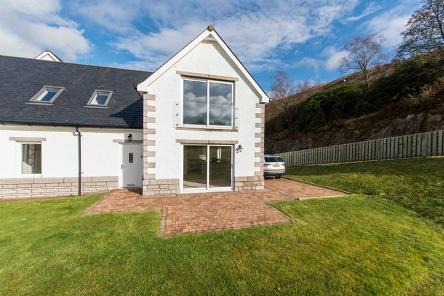 Thumbnail Property for sale in The Corries, Caledonia Park, Invergloy