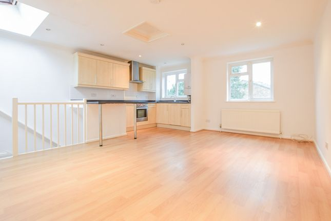 1 bed mews house to rent in Burford Mews, Hoddesdon