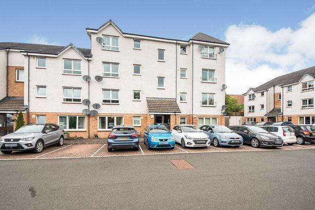 Thumbnail Flat for sale in Almondvale Lane, Livingston, West Lothian